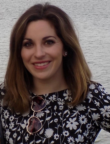 Maia Bernick